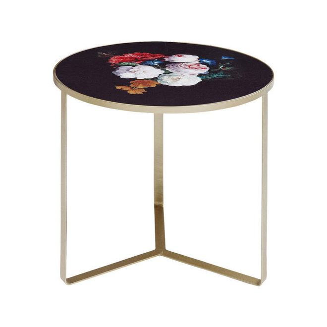 Side Table Flores
