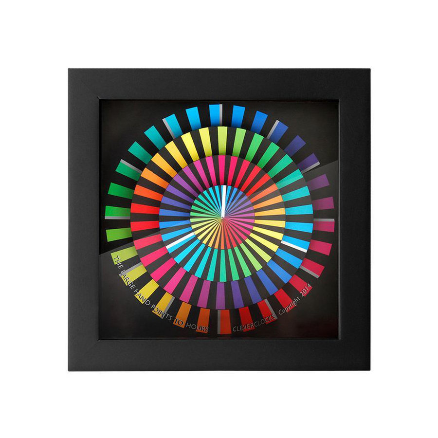 Elliot CleverClocks - Spectrum L