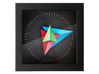 Elliot CleverClocks - Triangle M