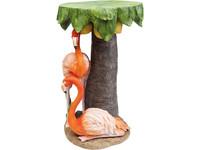 Kare Side Table Animal Flamingo Road