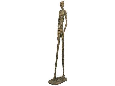 Exner Deco Man, staand