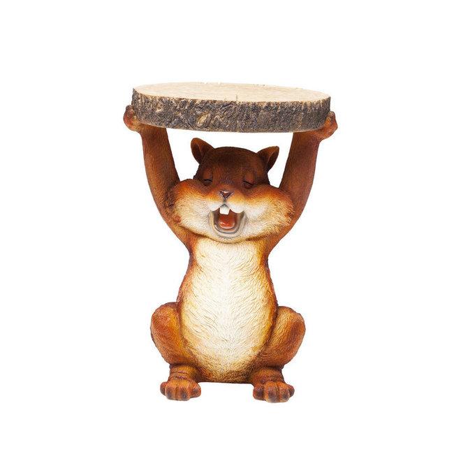 Side Table Mini Squirrel