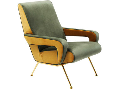 Kare Arm Chair Luna
