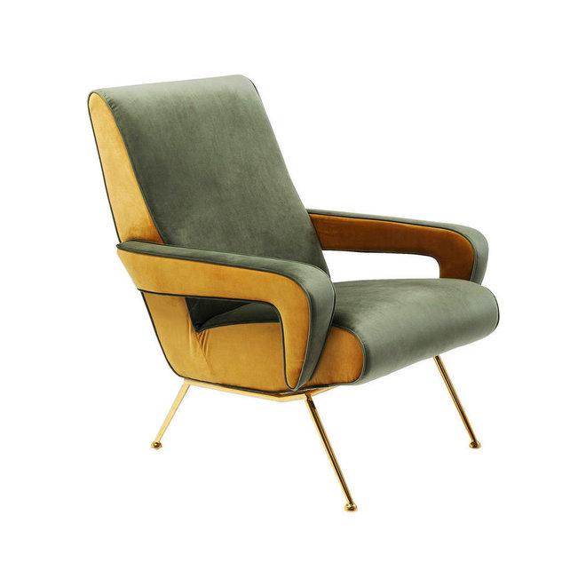 Arm Chair Luna