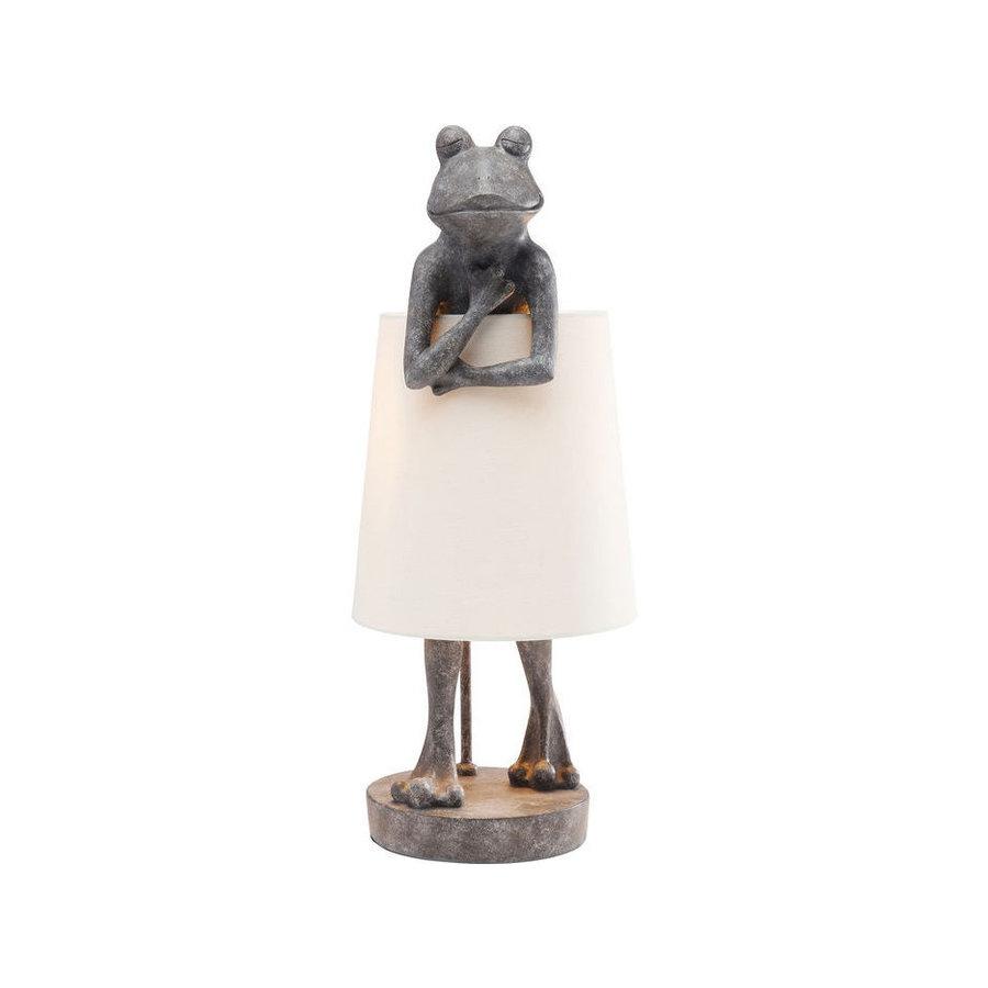 Kare Tafellamp Kikker