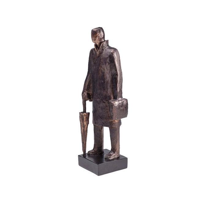 Deco Object Businessman