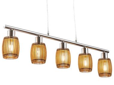 Nino Leuchten Pendant Lamp Parkey