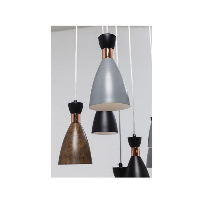 Pendant Lamp Cones 9