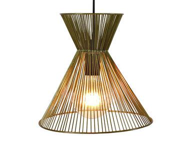 Werner Voß Hanglamp Lenka