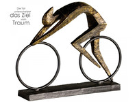 Casablanca Figuur 'Racer'