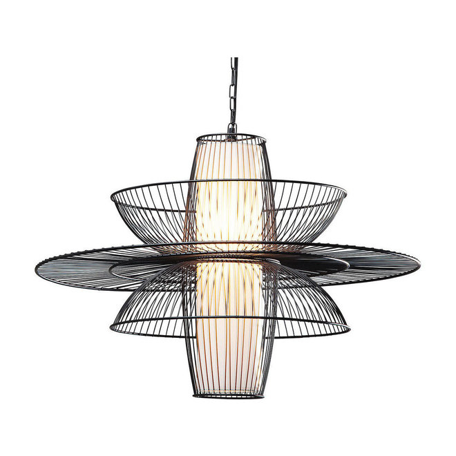 Hanglamp Cappello Opposto