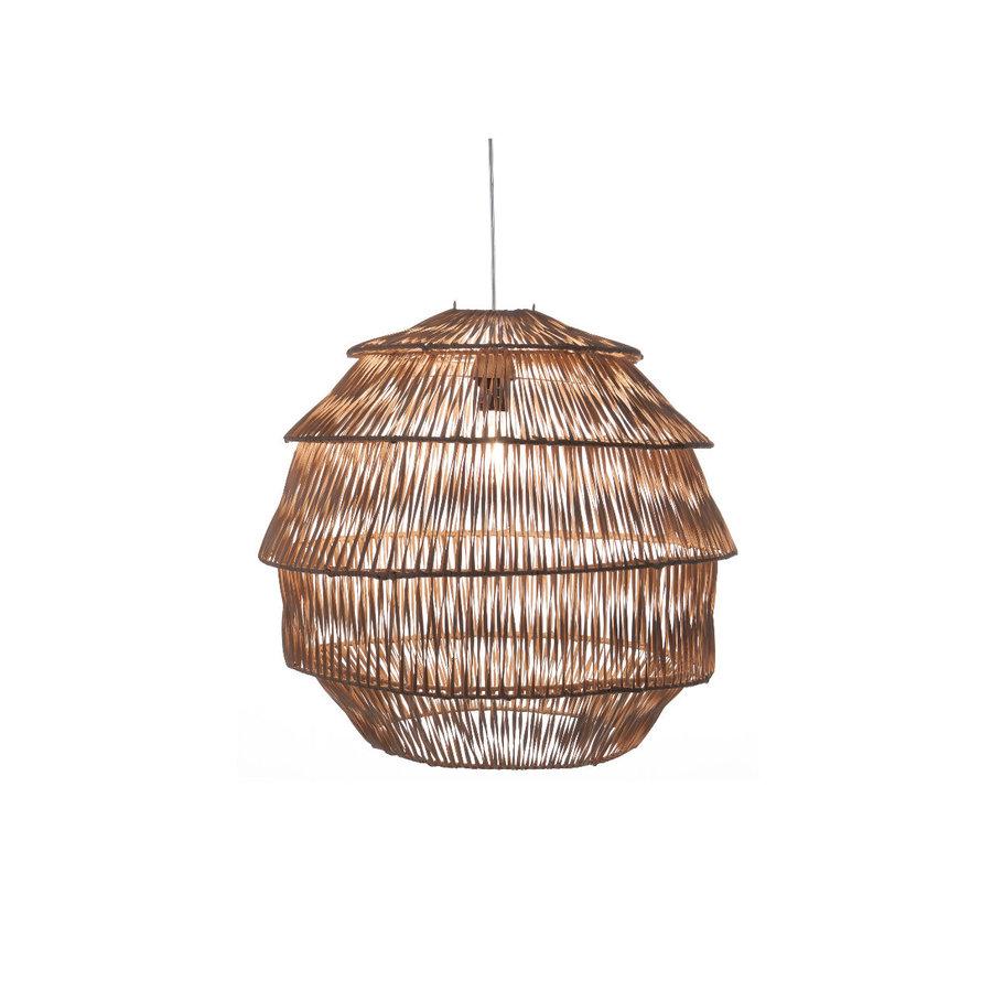 Villaflor Artichoke hanglamp naturel