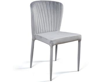 La Casa di Caesar Chair Shell Grey