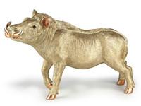 AM Design Everzwijn, goud