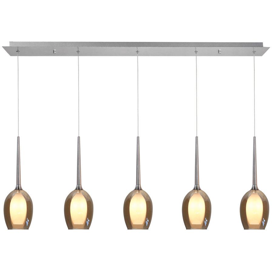 Highlight Hanglamp Belle Amber