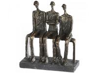 Casablanca Figuur 'Trio'