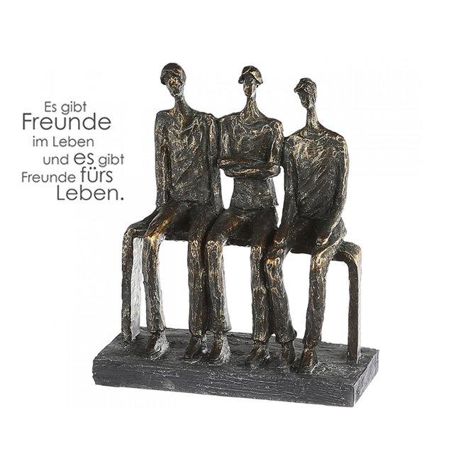 Figuur 'Trio'