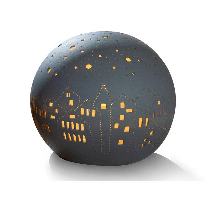 Table Lamp Ball City