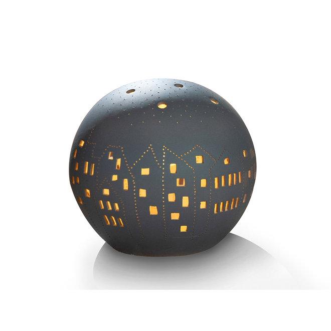 Table Lamp Ball Village