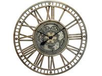 Goods by Goedegebuure Wall Clock Classical Roman