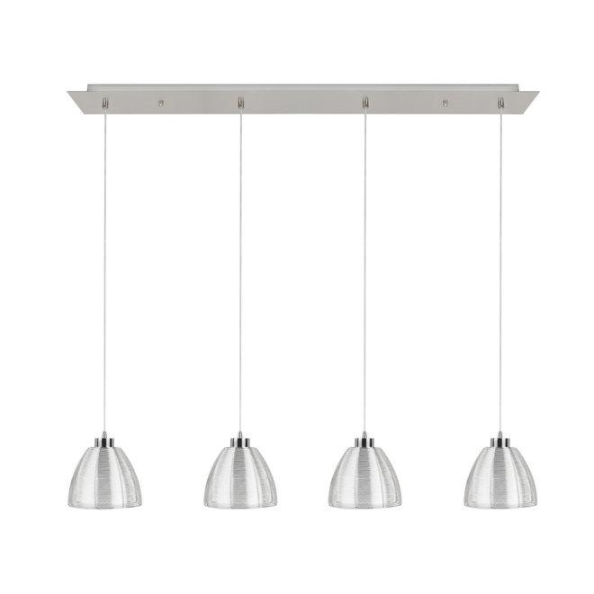 Hanglamp Whires Zilver
