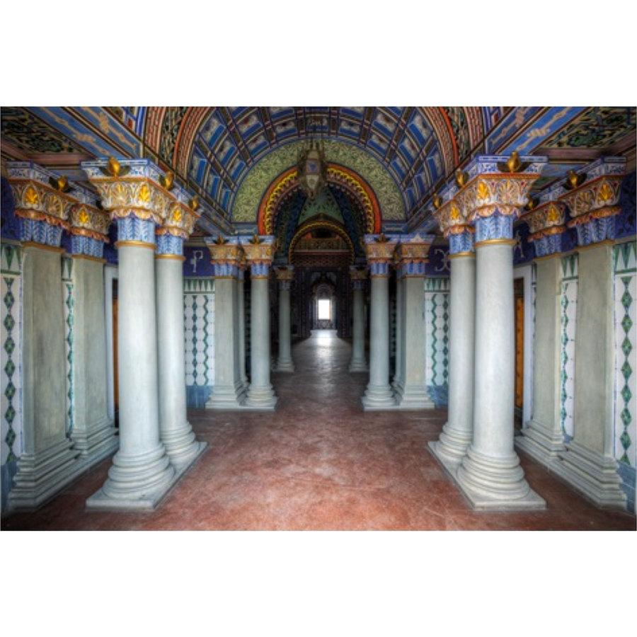Mondi-Art Alu Art Pillars 80x120