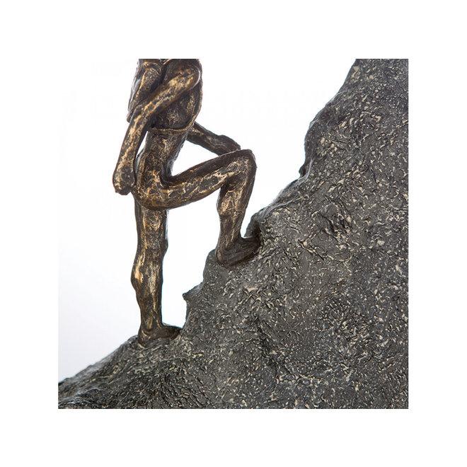 Figuur 'Wanderer'