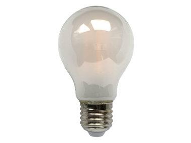 Bollamp LED E27 mat 806 lm dimbaar