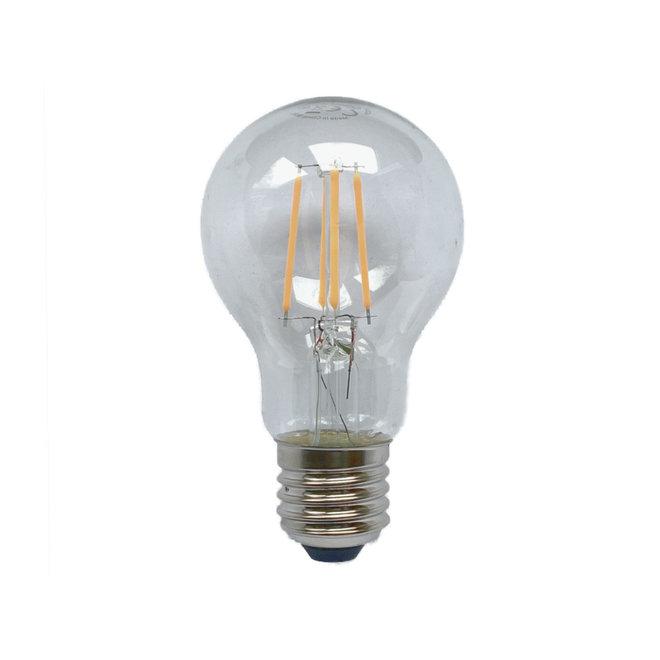 Bollamp LED E27 helder 470 lm