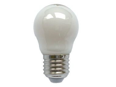 Bollamp mini LED E27 mat 250 lm