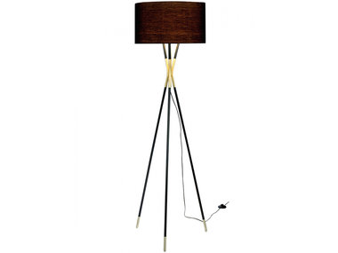Gilde Floor Lamp Trois