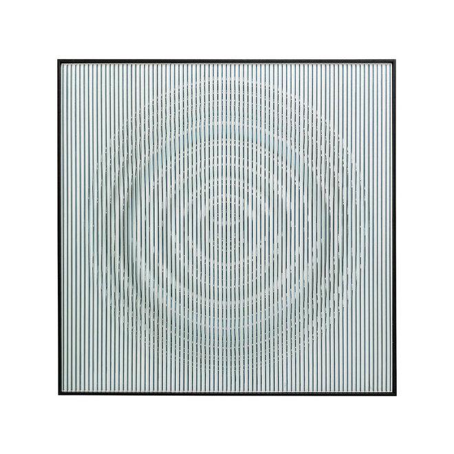 Wanddeco Art Circle