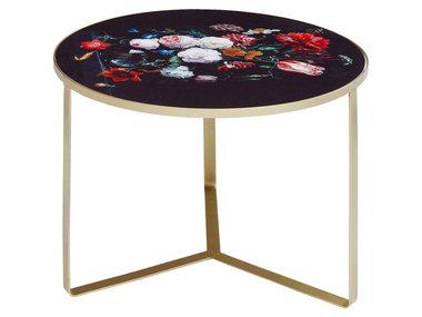 Kare Side Table Flores L