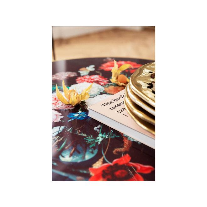 Side Table Flores L