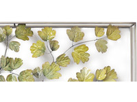 Gave Specials Wall Art Framed Branch With Leaves  70x135