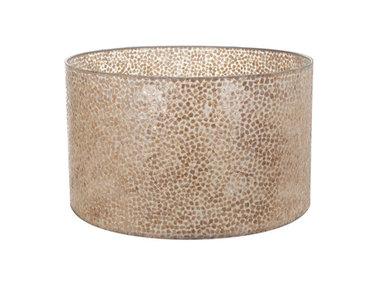 Villaflor Wangi Gold - Losse kap - cilinder Ø 55 cm
