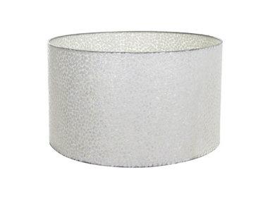 Villaflor Wangi White - Losse kap - cilinder Ø 55 cm