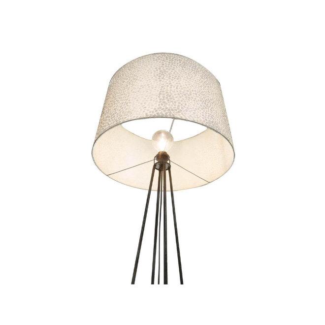 Lampvoet Capri M - stel uw eigen vloerlamp samen