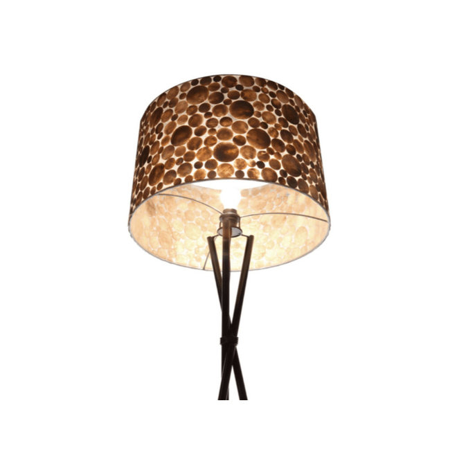 Lampvoet Kodiak - stel uw eigen vloerlamp samen
