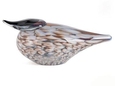 Fidrio Glass Art Noordse Stern, Hazel