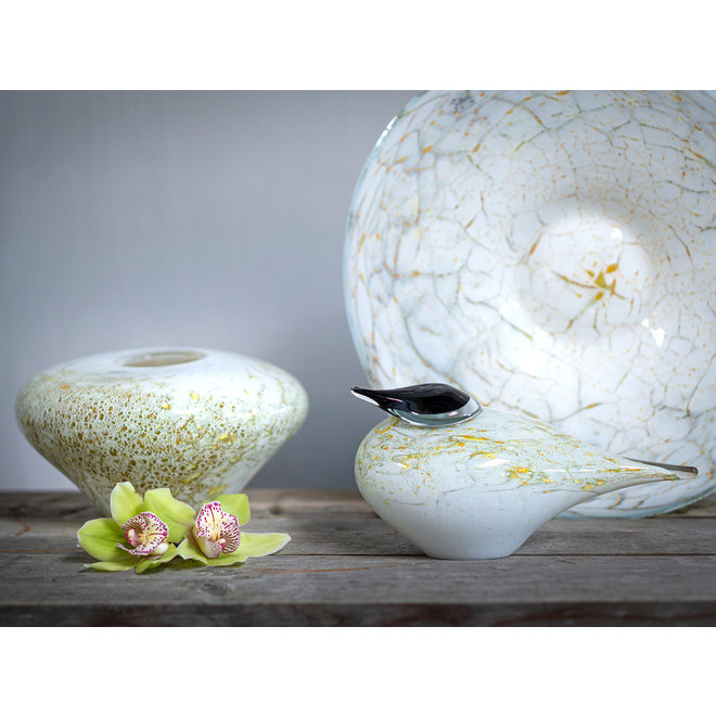 Glass Art Noordse Stern, Misty Green