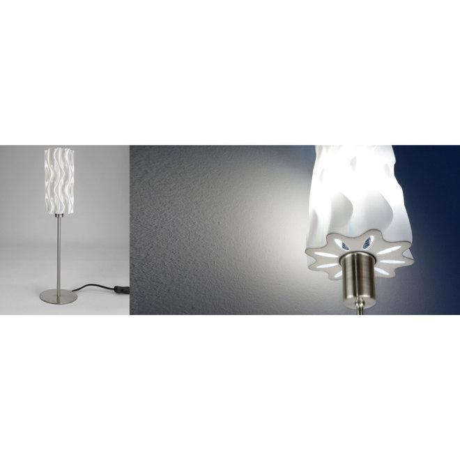 Tafellamp Amoebe 3D