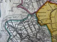 Gouldmaps P. Schenk jr. - Transisalania Provincia (..). - 1720 ca.