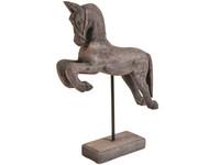 Schlittler Jumping Horse