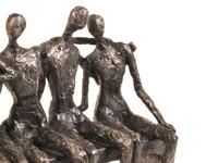 Schlittler Figure Affection