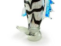 Sampaguita Glassculptuur 'Vis'