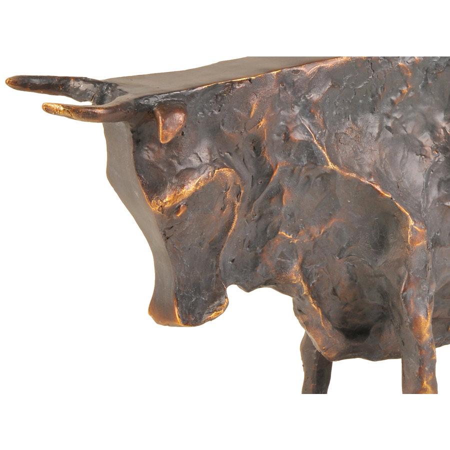 Schlittler Figure Taurus