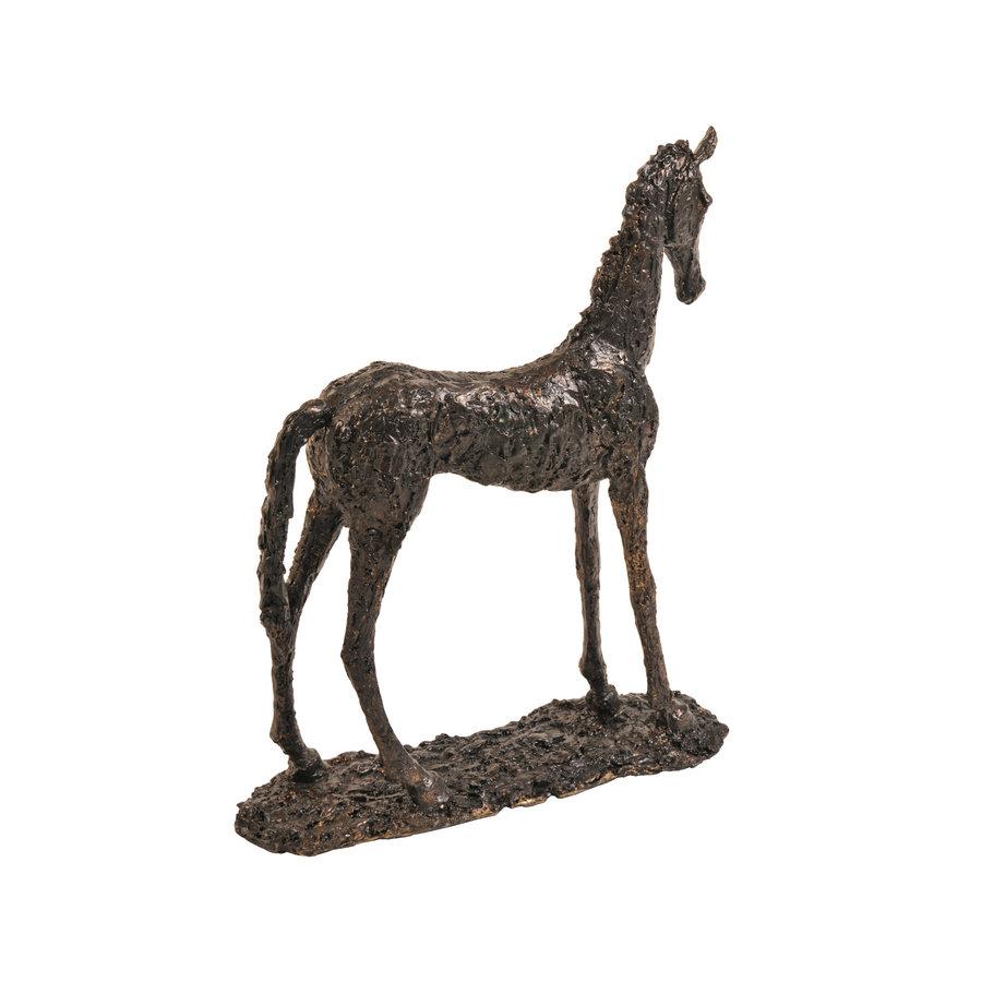 Schlittler Deco Paard