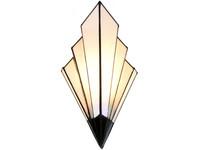 Art Deco Trade Tiffany Wandlamp French Art Deco