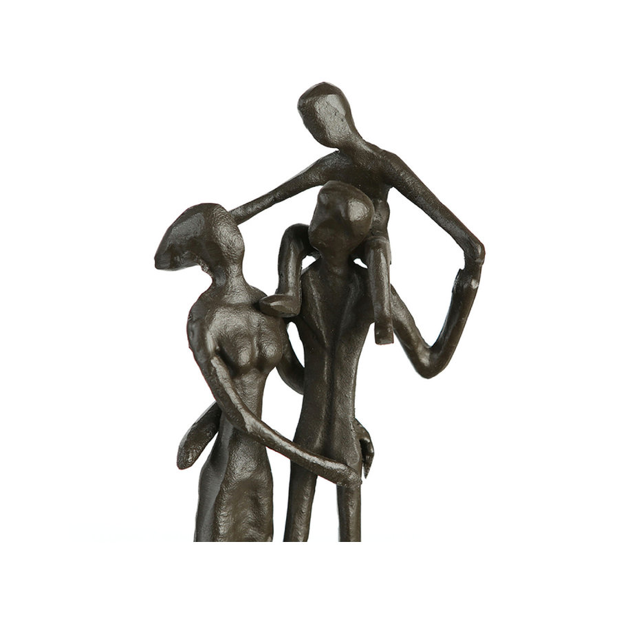 Casablanca Metal-Sculpture 'Parents'